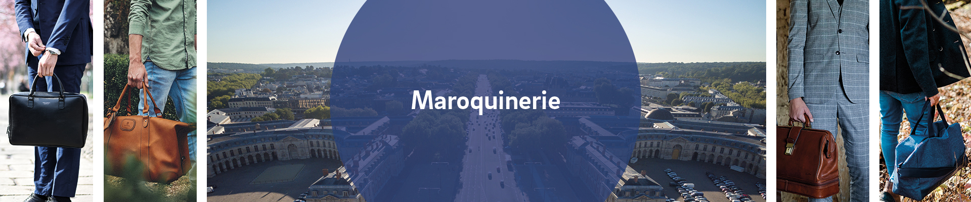Homme - Maroquinerie